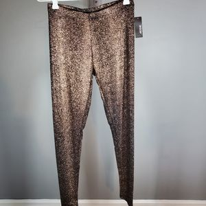New With Tags -Sparkly Leggings
